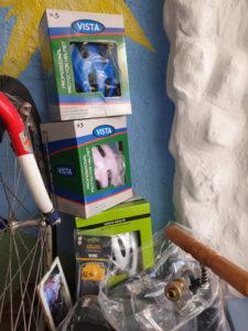 Ricambi biciclette gran canaria 2