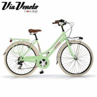 VV 615 A Lady 18 Speed - Alloy