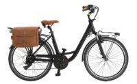 classic e-bike - rayosdesolbicicletas