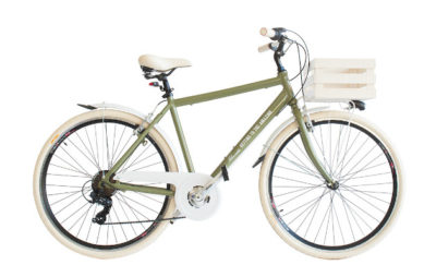 City bike - rayosdesolbicicletas