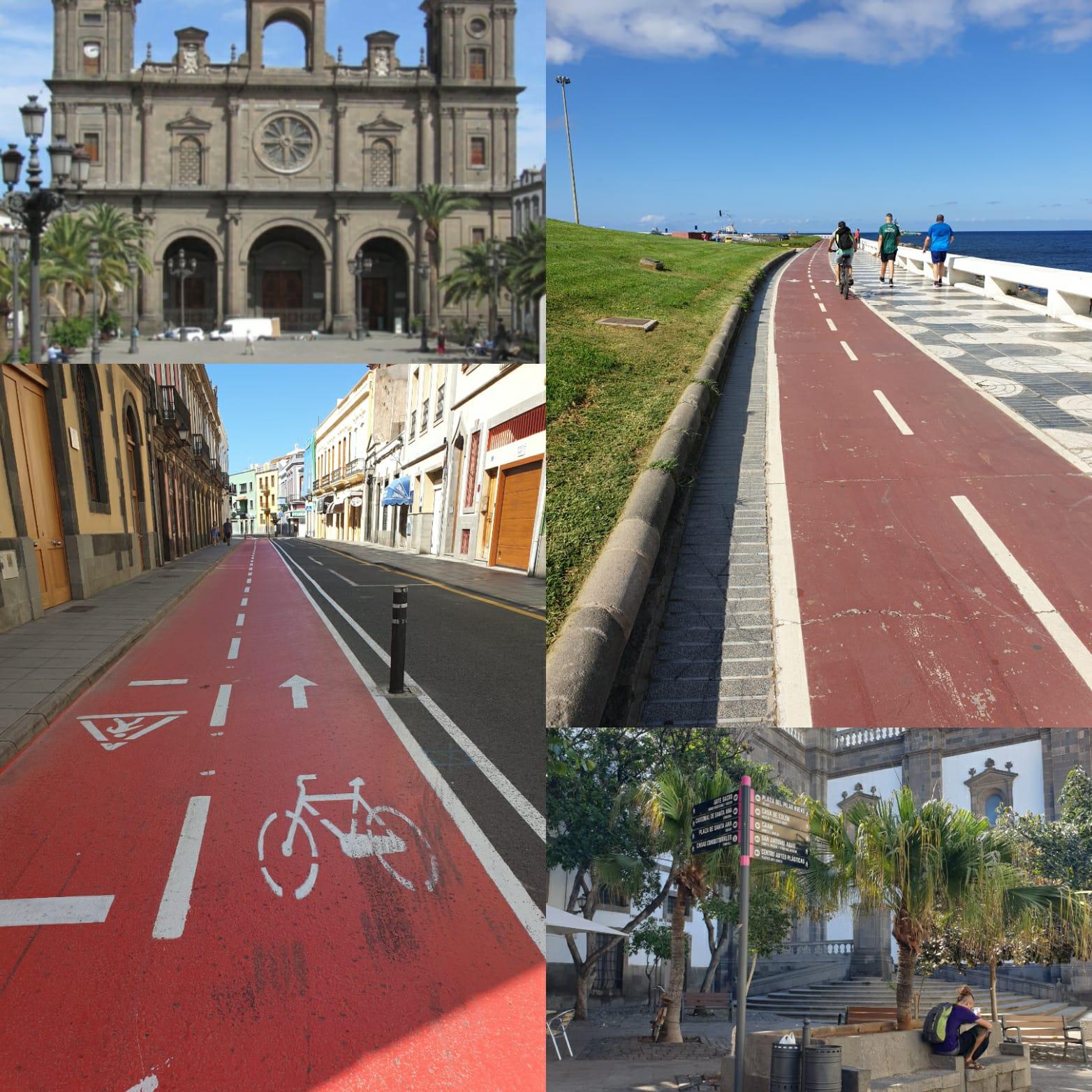 Excursión a Las Palmas